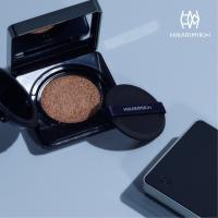 HIKARIMIRAIの新商品「コントラスト クッション ファンデーション」発売